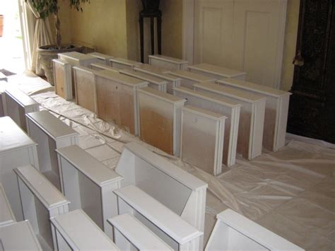 cost of painting kitchen cabinets professionally cost of painting kitchen cabinets professionally