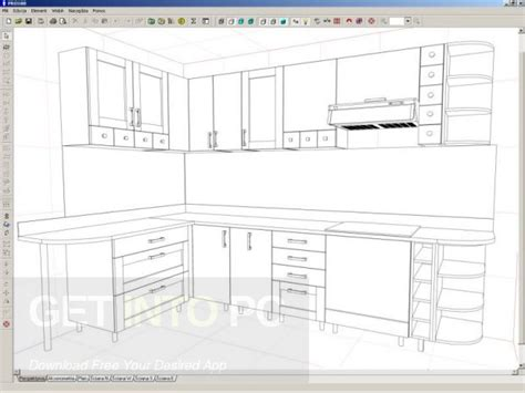 interior design software free kitchen furniture and interior design software free