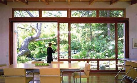 big glass door adorable patio door ideas for your beautiful home big