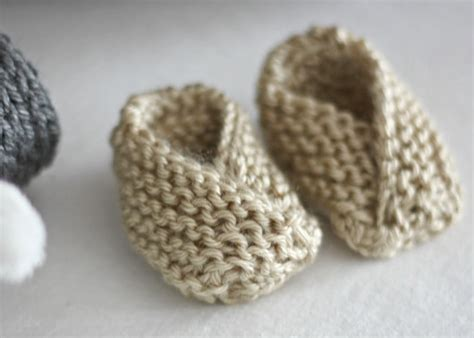 easy baby booties knitting pattern free knitted baby booties free patterns cutest ideas