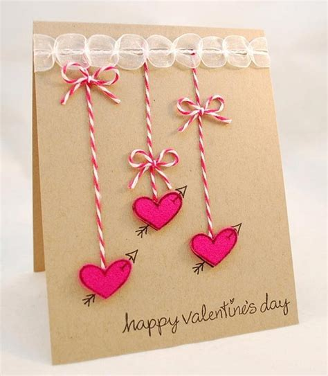 valentines day card ideas 25 happy s day cards lovely ideas for