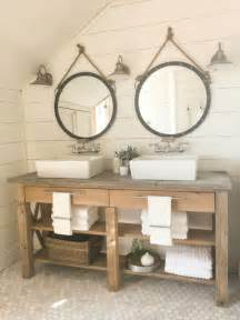 rustic vanities for bathrooms 34 rustic bathroom vanities and cabinets for a cozy touch