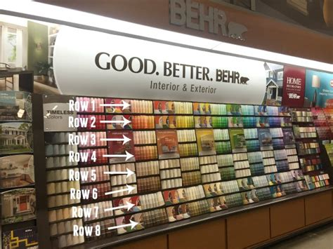 behr paint colors rumors how to coordinate paint colors throughout your house