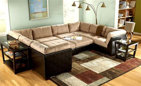 7 sectional sofa 7 sectional sofa s furniture sectionals thesofa