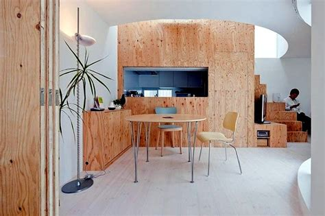 Country Style Home Interiors plywood for interior design the pleasantly warm wood