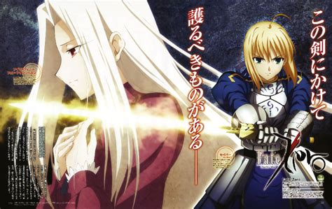 fate zero fate zero fate zero photo 24848496 fanpop