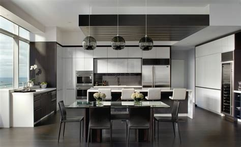 Kitchen Floor Plans With Walk In Pantry sub zero amp wolf kitchen design contest call for entries
