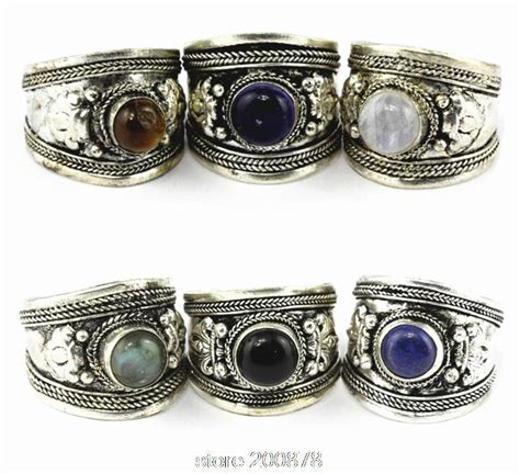 best wholesale best wholesale traditional tibetan silver inlaid various