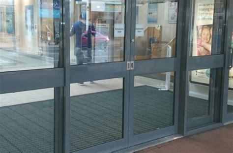 aluminium shop front doors harpers doors specialists harpers doors