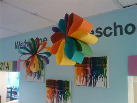 to do with construction paper construction paper flower it can be use for a