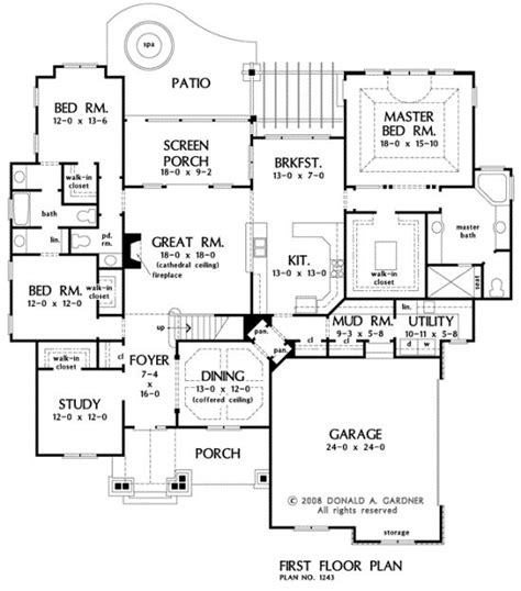 house plans with mudroom mud room laundry house plans