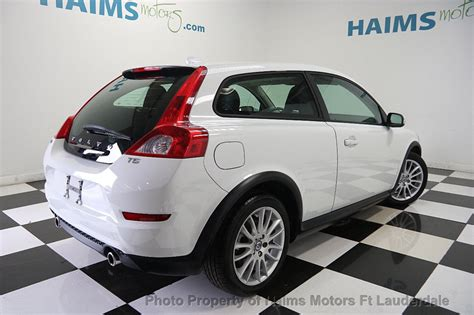 best auto repair manual 2012 volvo c30 engine control 2012 used volvo c30 t5 at haims motors ft lauderdale serving lauderdale lakes fl iid 16661045
