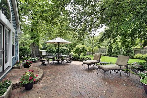 patio pictures and garden design ideas 65 patio design ideas pictures and decorating