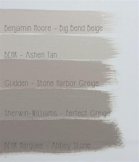 behr paint color greige 18 best images about open floor plan decor on