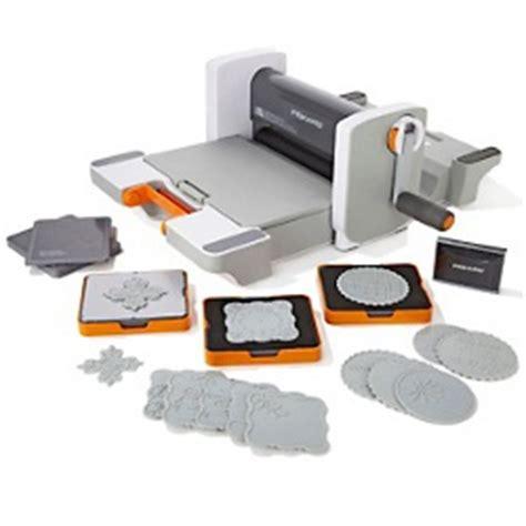 die cutting machine for card fiskars fuse favecrafts