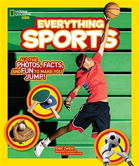 picture books about sports win nat geo kid s books us 9 12
