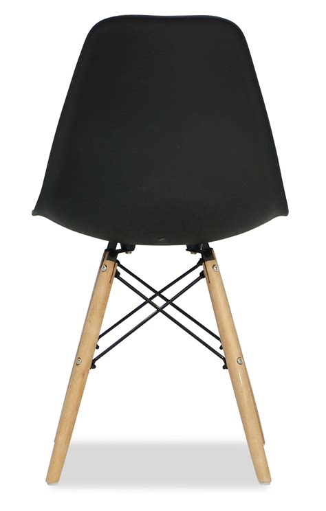 designer chair eames eames black replica designer chair dining chairs