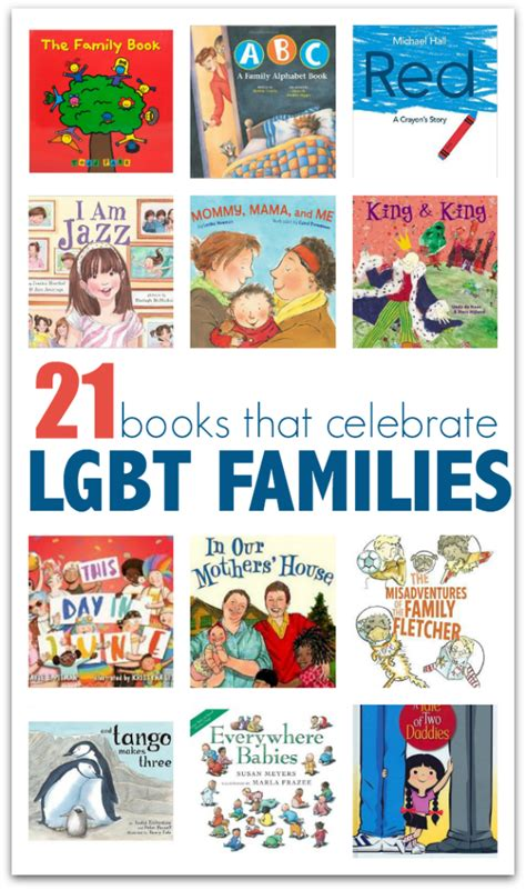 picture books about family 21 children s books that celebrate lgbt families no time