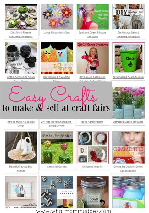 money craft projects 50 crafts you can make and sell diy craft projects