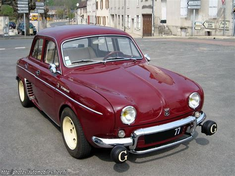 Renault Dauphine by 25 Best Ideas About Renault Dauphine Gordini On