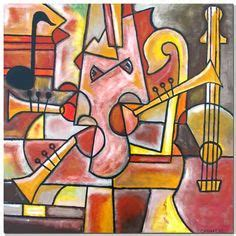 picasso paintings with musical instruments 1000 images about lesson ideas cubism on