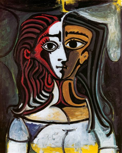 pablo picasso paintings name portrait of jacqueline camden civil rights project