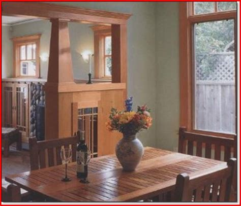 interior style homes arts and crafts style homes interiors project