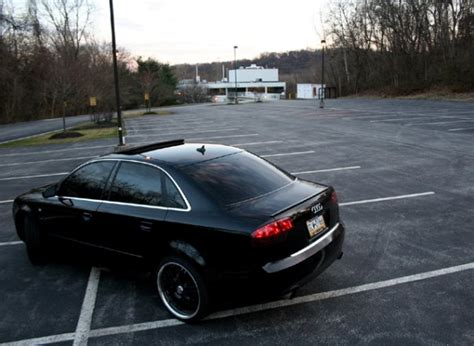 Audi A4 Rims by Audi A4 2007 With Rims Www Imgkid The Image Kid