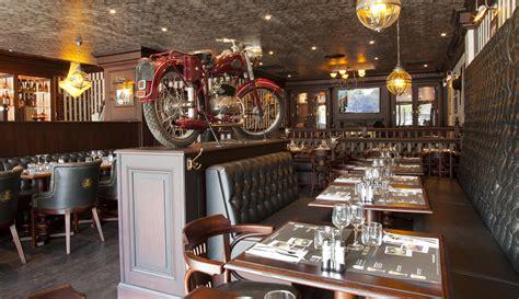 groupe roches agencement de bars et restaurants au bureau