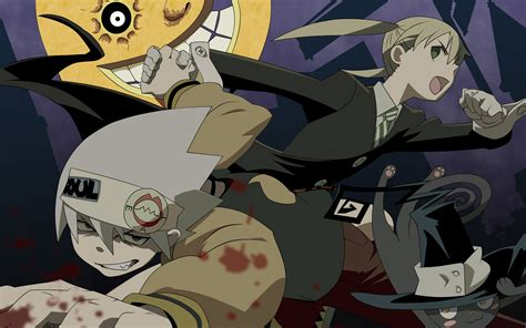 soul eater blair anime review soul eater the clinic