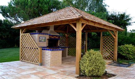 Table Pour Terrasse 4312 by Le Barbecue Avec Four 224 Bois Un Produit Moderne Et