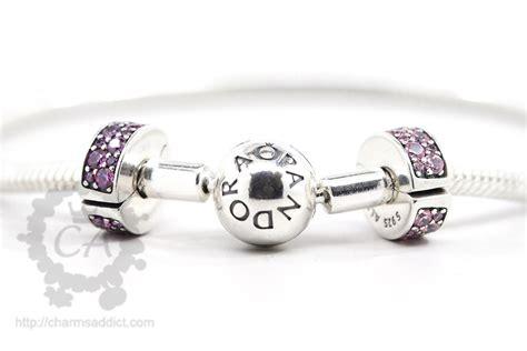 pandora bracelet stopper pandora smooth bracelet and silicone review charms