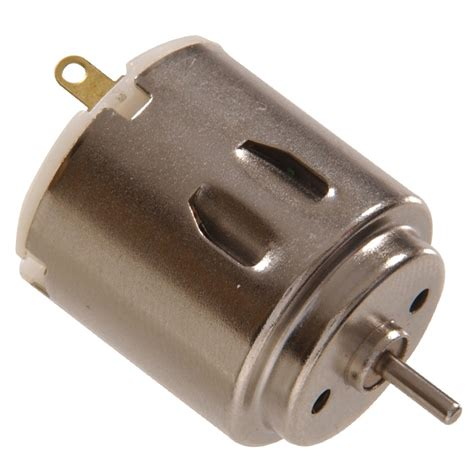 Volt Electric Motor by Shop Hillman 3 Volt Electric Motor At Lowes