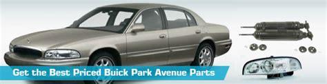 buick park avenue parts partsgeek com