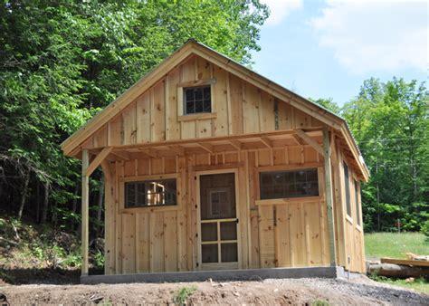 plans for cabins vermont cottage option c jamaica cottage shop