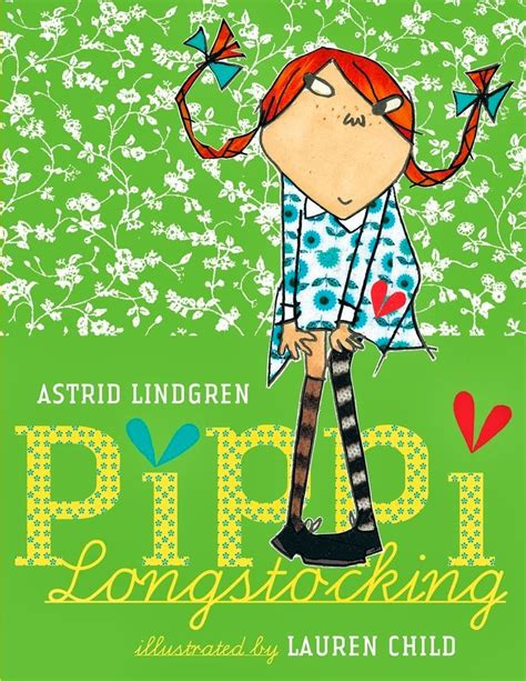 pippi longstocking picture book pippi longstocking the budding bookworm