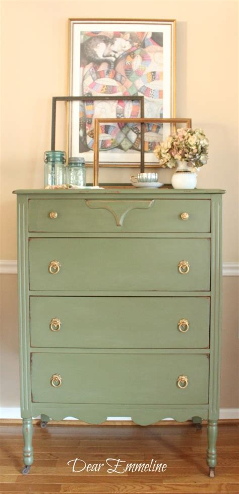 diy chalk paint made with baking soda creative home decor and diy projects it s overflowing