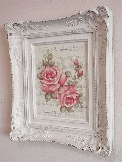 shabby chic picture frames for sale best 25 shabby chic frames ideas on shabby