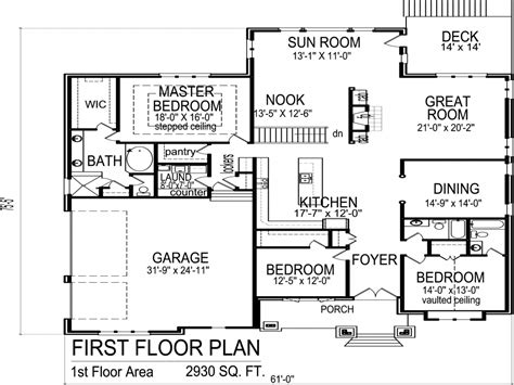 three bedroom two bath house plans 3 bedroom 2 bath house plans 1550 sq ft 3 bedroom 2 bath bungalow house floor plan 2 story