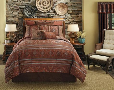 american bedding sets total fab southwest style comforters and american