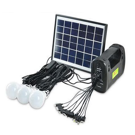 solar panel for light solar generator kits solar panel cing lighting portable