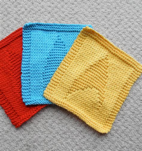 knitting patterns for baby washcloths science fiction and dish cloth knitting patterns