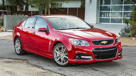 2014 Chevrolet Ss Specs by 2014 Chevrolet Ss Photos Specs And Review Rs