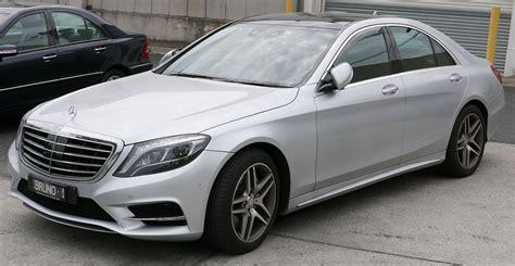 S Class Mercedes by Mercedes S Class W222