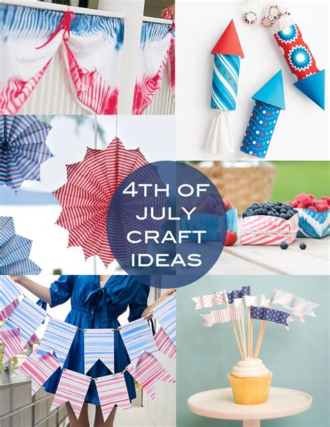 fourth of july craft ideas for 4th of july craft ideas tell and
