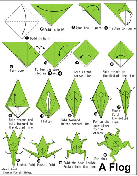 origami printable origami promotes creativity in toddlers learn the way