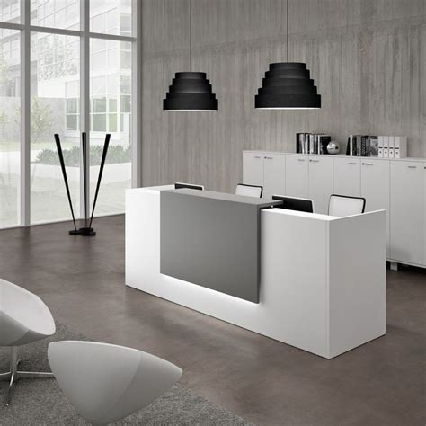 office counter desk 25 best ideas about reception desks on office
