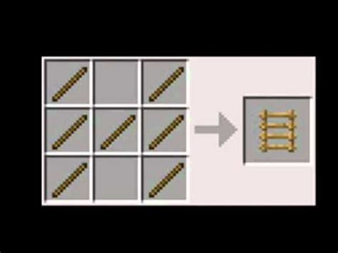 how to do craft for minecraft all things to craft