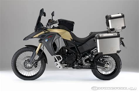 Bmw F800 Gs by 2014 Bmw F800 Gs Adventure Photos Motorcycle Usa