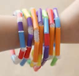 friendship crafts for thrifty summer crafts friendship bracelet how to